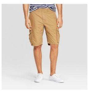 Goodfellow & Co Rip Stop Cargo shorts